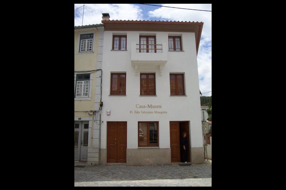 Museu de Silvares D. Ilda Valentina Mesquita