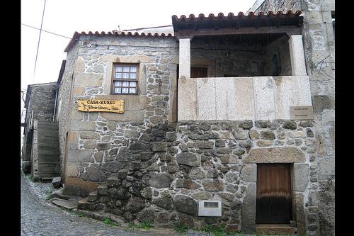 Casa Museu D. João de Oliveira Matos