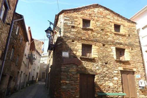 Casa Museológica de São Jorge da Beira