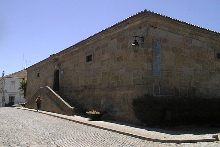 Ecomuseu do Zêzere
