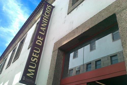 Museu de Lanifícios da Universidade da Beira Interior