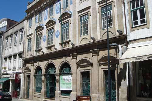 Museum of Art and Culture of Covilha