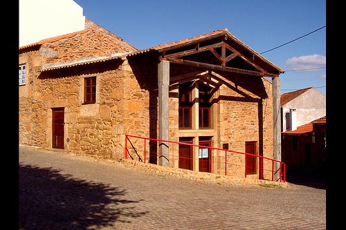 Núcleo Museológico da Pastorícia