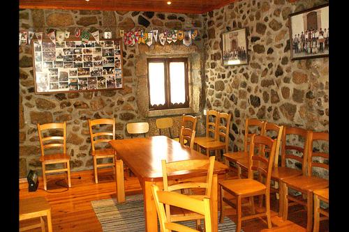Casa Etnográfica de Valverde