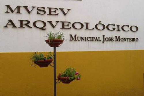 Museu Arqueológico Municipal Dr. José Monteiro