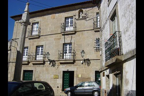 Ethnographic Museum of Liga dos Amigos de Alpedrinha