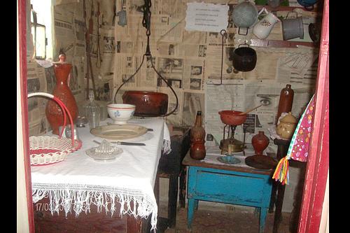 Museum of Castelejo