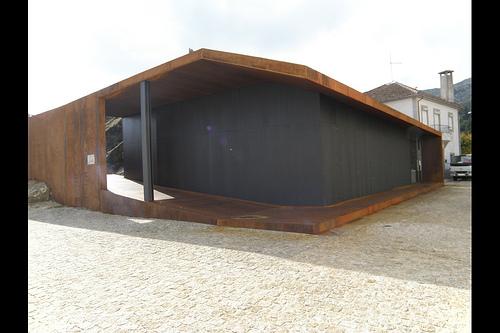Archaeological Centre of Castelo Novo