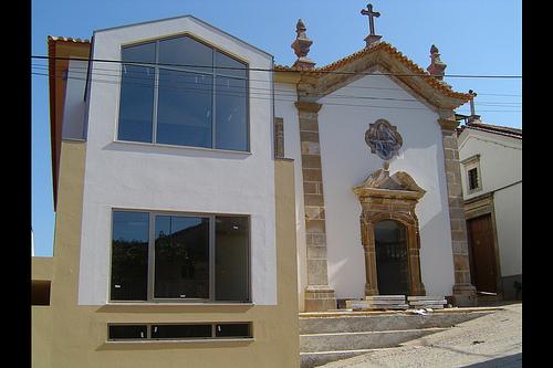 Big House of Barroca